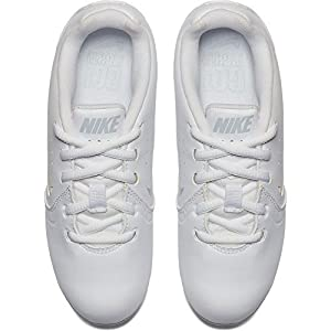 Nike Sideline III Youth Cheerleading Shoes (Y10)