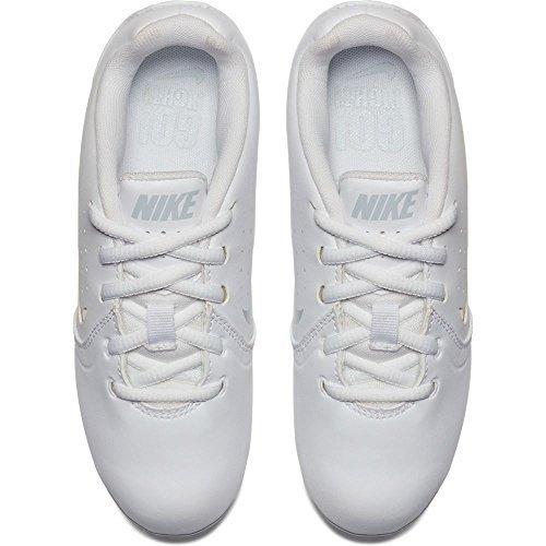 Nike Sideline III Youth Cheerleading Shoes (Y10)