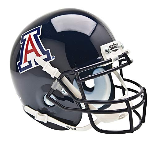 (NCAA Arizona Wildcats Collectible Mini Helmet)