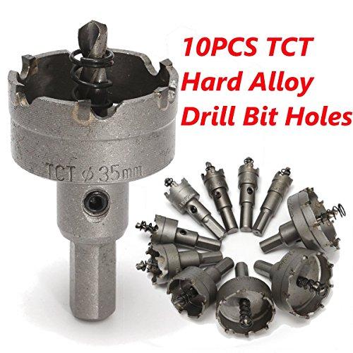 drill hole bit - 7