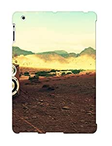 Fashion Protective Lonely Speaker Case Cover Design For Ipad 2/3/4