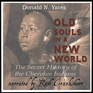 Old Souls in a New World Audiobook