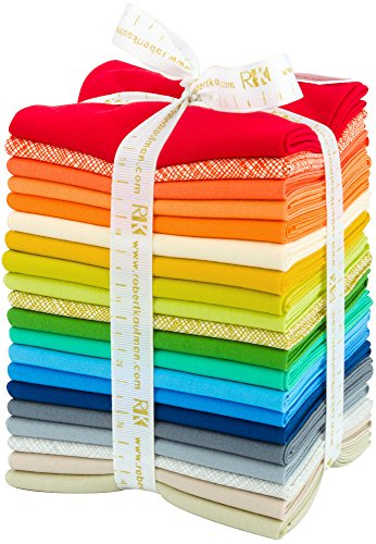 Carolyn Friedlander Friedlander Coordinates 20 Fat Quarters Robert Kaufman Fabrics FQ-1193-20 by Robert Kaufman Fabrics