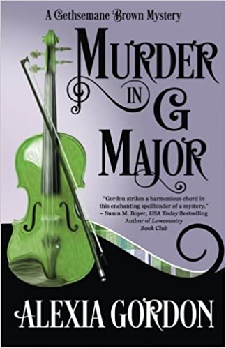 Image result for murder in g major by alexia gordon