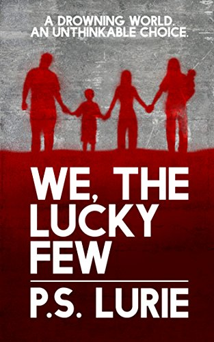 Image result for we, the lucky few lurie