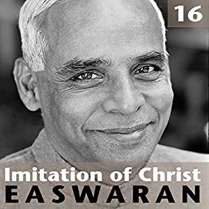 Imitation of Christ Talk 16 Speech