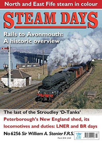 Steam Days (Steam Train Magazine)