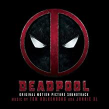 Deadpool OST by Junkie XL