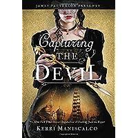 Capturing the Devil (Stalking Jack the Ripper, 4)