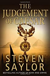 The Judgement of Caesar: A Mystery of Ancient Rome