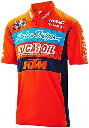 Troy Lee Designs 2019 KTM Team T-Shirt