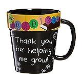 Teacher Terra Cotta Coffee Cup