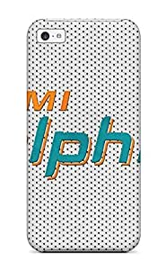 1343812K751177985 miamiolphins NFL Sports & Colleges newest iPhone 5c cases