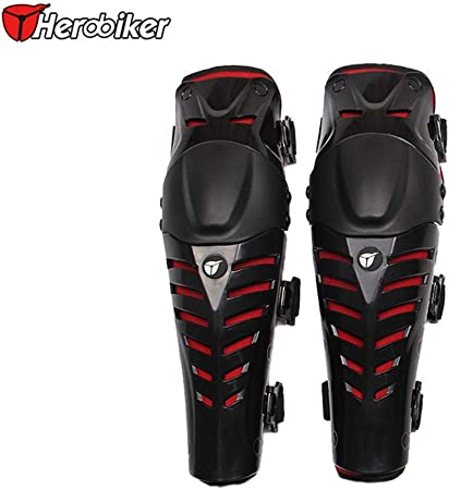 Brasko motorcycle knee elbow protector motocross racing knee guard shin pads protective equipment for adults