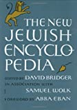 img - for The New Jewish Encyclopedia book / textbook / text book