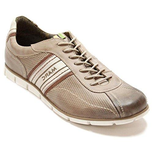 lacets ville à Chaussures pour gris homme gris Jamie de MARC wXq5xItt