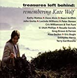 Treasures Left Behind: Remembering Kate Wolf