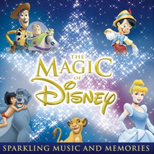 Magic of Disney / Various