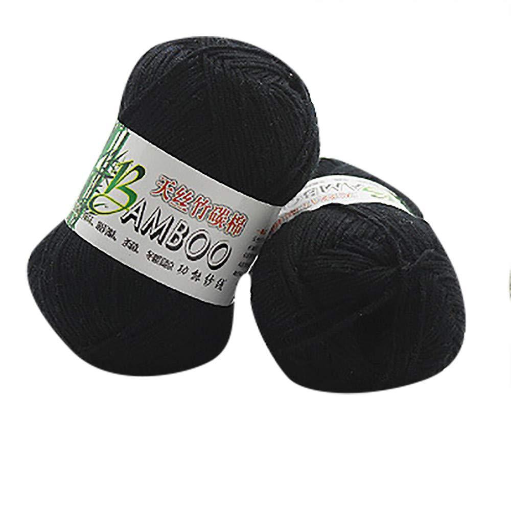 Tianranrt Neu 100 Bambus Baumwolle Warm Weich Nat U Rlich Stricken