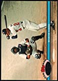Baseball MLB 1991 Stadium Club #259 Shane Mack #259 NM Near Mint Twins