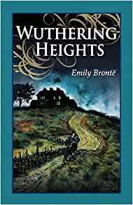 a comparison of good and evil in the novel wuthering heights by emily bronte Dominant in wuthering heights there is a deep love between the two characters, which goes far there is a deep love between the two characters, which goes far beyond the normal, romantic love, a love that has a spiritual quality.