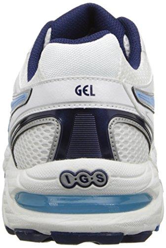 Asics Gel-Tech Walker Neo 4 Deportivas Zapatos Nuevo