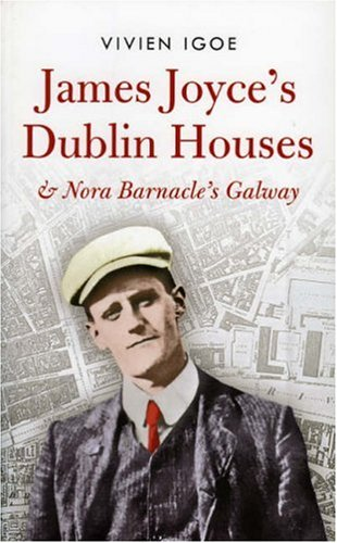 James Joyce's Dublin Houses & Nora Barnacle's Galway pdf