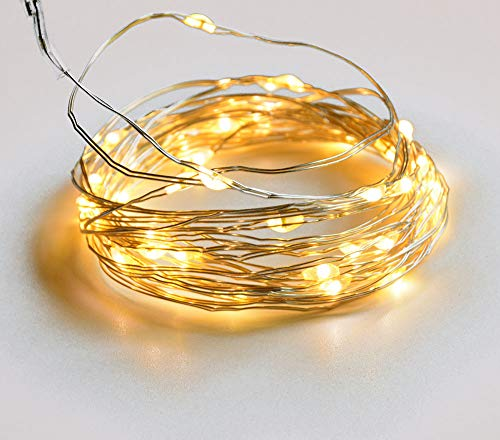 Wire Led Fairy Lights in US - 8