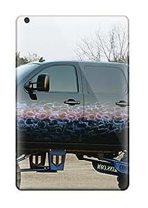 Fashion Protective Chevy Case Cover For Ipad Mini/mini 2
