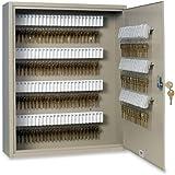 STEELMASTER Unitag Key Cabinet 160 Key Cabinet, Sand (201916003)
