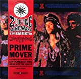 Prime Mover (Automatic Cannibal Mix) , Untamed Stare , Mess with the Killer , Laughing in the Face of Death Limited Edition Red Vinyl Uk 12
