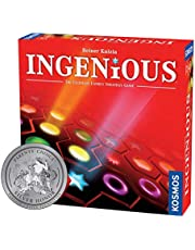 """[US Deal] Save on Thames & Kosmos Ingenious Ultimate Family Strategy Game."""". Discount applied in price displayed."""