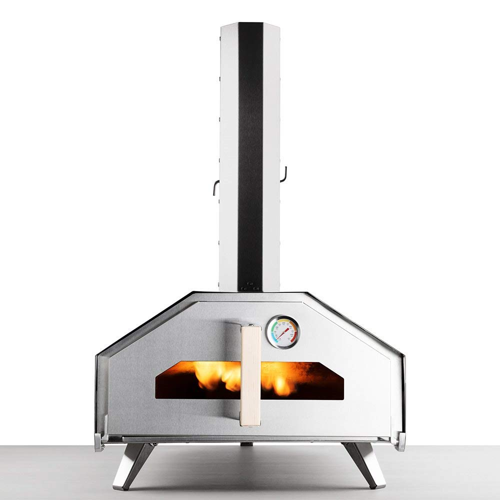 ooni Pro - Multi-Fueled Outdoor Pizza Oven by Ooni (Image #2)