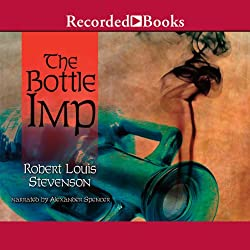 The Bottle Imp and Other Stories
