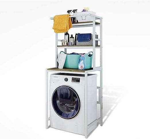 JOP-L Lavado estante máquina de acero al carbono lavadora estante ...
