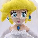 N/D 30 cm Super Mario Odyssey Wedding Dress