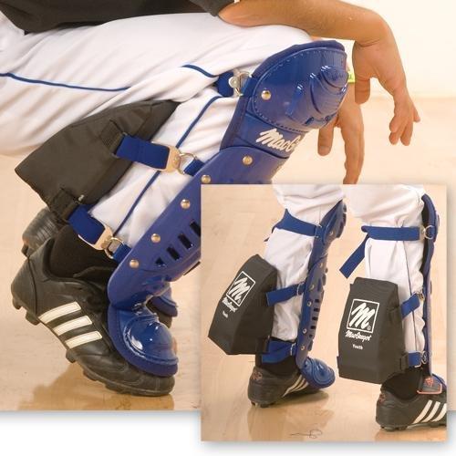 Macgregor Catcher's Knee Support - Adult (PR)