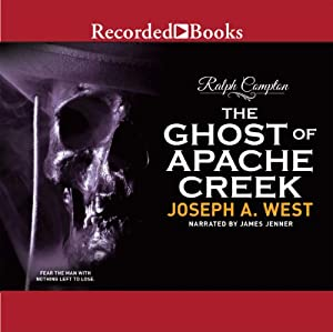 The Ghost of Apache Creek Audiobook