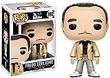 Funko POP Movies: Godfather Fredo Corleone Toy Figures