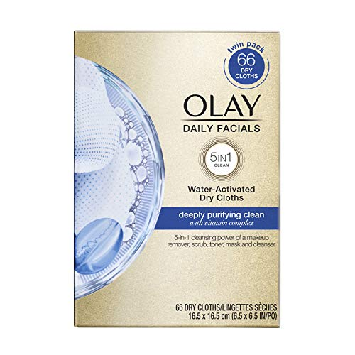 Olay Deep Clean is the best Face Wipe? Our review at totalbeauty.com uncovers allpros and cons.