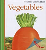 [Vegetables [ VEGETABLES BY Houbre, Gilbert ( Author ) Sep-01-2012[ VEGETABLES [ VEGETABLES BY HOUBRE, GILBERT ( AUTHOR ) SEP-01-2012 ] By Houbre, Gilbert ( Author )Sep-01-2012 Hardcover