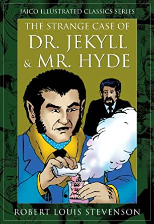 Dr jekyll and mr hyde comparison homework help   Homework help     From left to right  Jekyll  Hyde  Disembodied mirror Jekyll with  superposable arms and cool reflective design  and then the good Mr   Utterson