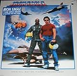 iron eagle LP