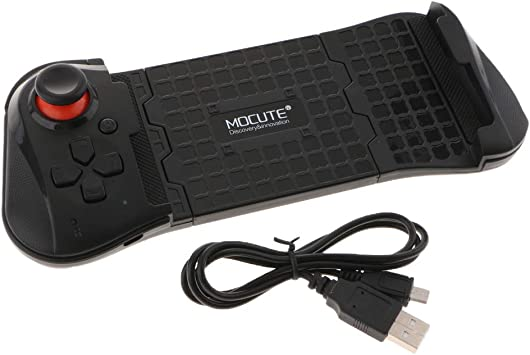 Mocute-058 Wireless BT Gamepad Smart Game Controller para Android Smartphone: Amazon.es: Electrónica