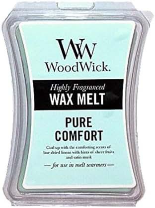 WoodWick Pure Comfort Wax Melts