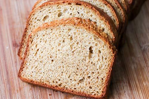 Good Dee's Multi Purpose Bread Mix – Low carb, Keto friendly, Sugar Free, Gluten free, Grain Free, Atkins friendly, Diabetic friendly, WW Friendly, 2g net carbs , 12 servings 5