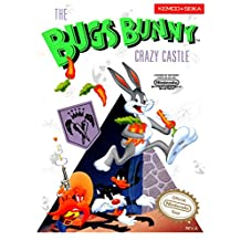 Bugs Crazy Castle