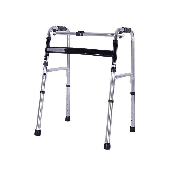 Andador para caminar Marco Drive Healthcare Plegable Andador de ...