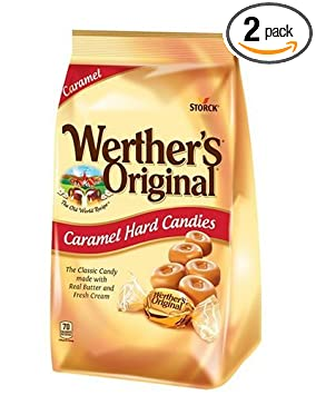 amazon com werther s original caramel hard candy bulk candy