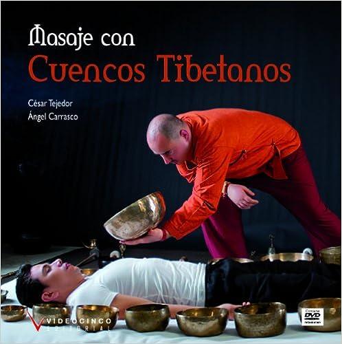 Descargar libros electrónicos pdf descargados Fc - Masaje Con Cuencos Tibetanos (+dvd) (Fc - Formacion Continua) en español